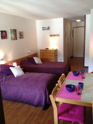 Residence Cybele Grand Confort 2 - Apartment - Brides-les-Bains