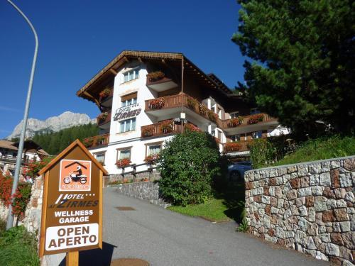 . Hotel Zirmes