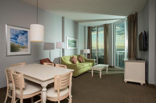 Avista Resort - North Myrtle Beach, SC SC 29582
