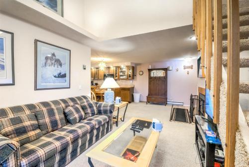 RidgeCrest Condominiums - 304 - Steamboat Springs, CO 80487