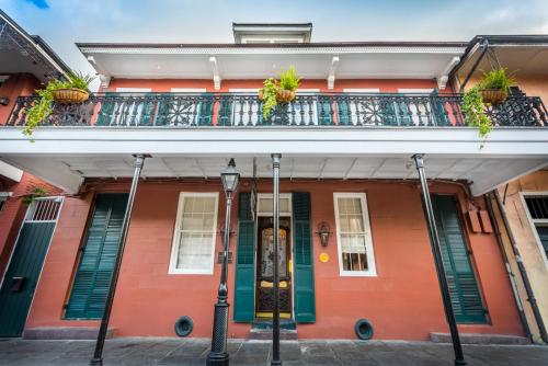 727 Toulouse Street New Orleans, LA 70130, United States