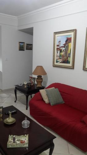 . Apartamento Campo Grande MS