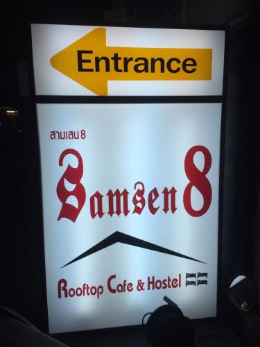 Samsen 8 Hostel photo 39