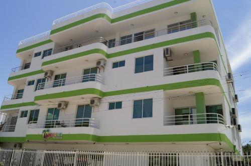 HotelApartahotel Tukasa Rodadero
