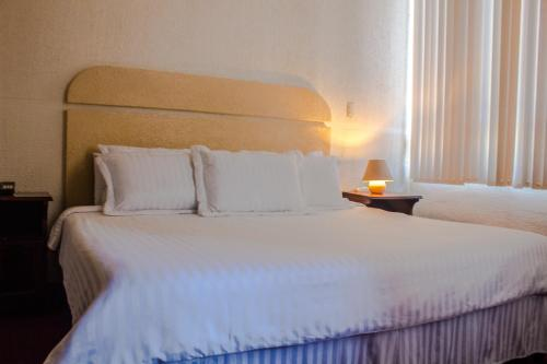 . Hotel Romo