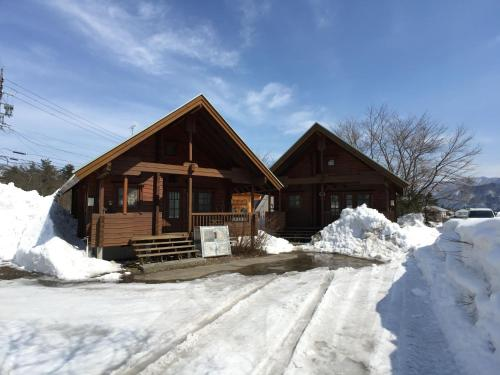 . Log Cottage Tomato