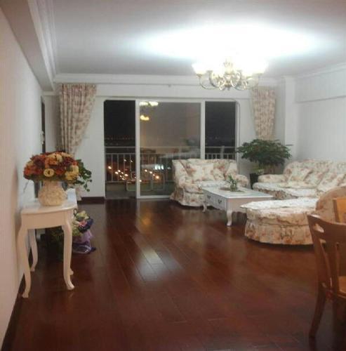 . Xiamen Bishanlinhai Apartment