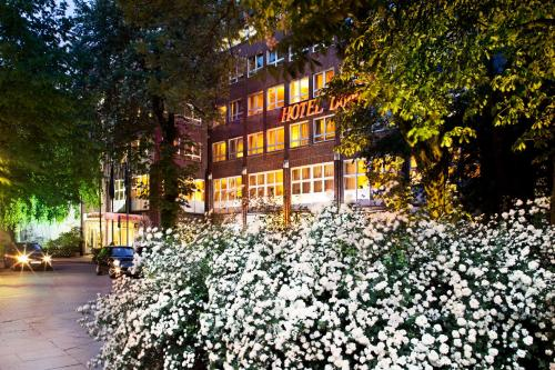 Hotel Domicil Hamburg by Golden Tulip photo 44