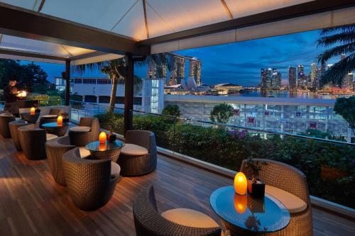 5 Raffles Avenue, Marina Square, 039797, Singapore.
