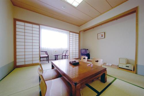Japanese-Style Standard Room with Private Toilet