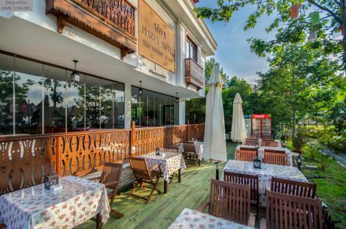 . Agva Piazza Hotel