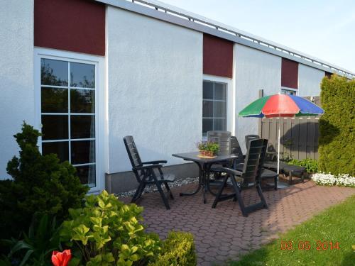Delightful Apartment in Niehagen near Seabeach