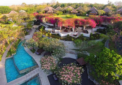 Jl. Karang Mas Sejahtera, Jimbaran, Bali, 80362, Indonesia.