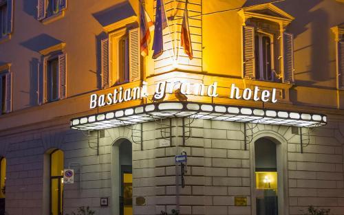 Hotel-overnachting met je hond in Grand Hotel Bastiani - Grosseto