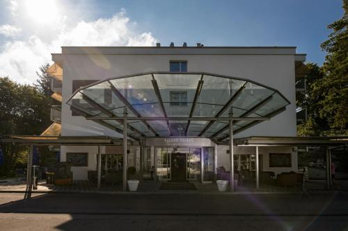 APART-HOTEL operated by HILTON
