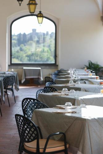 Via di Santa Maria a Marignolle 10, 50124 Florence, Italy.