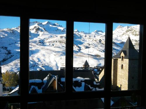 Esqui&relax Apartment - Formigal