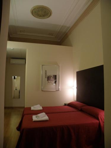 Hotel Center Gran Via photo 34