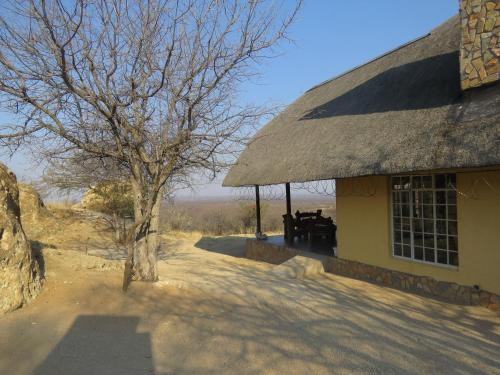 Thatch Farm Stay @ BaseCamp Namibia