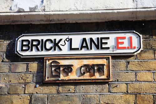 103-107 New Road, Whitechapel, London, E1 1HJ, United Kingdom.