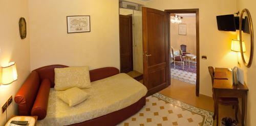 Pensione Accademia - Villa Maravege Полулюкс