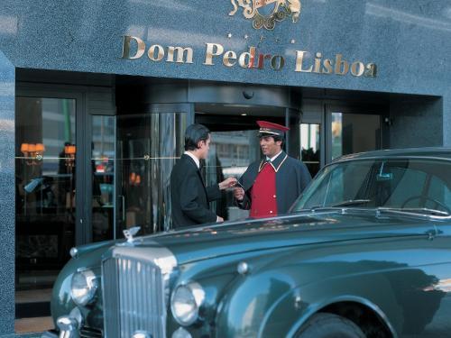 Dom Pedro Lisboa photo 31