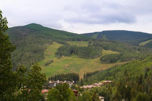 Evergreen Lodge at Vail - Vail, CO CO 81657