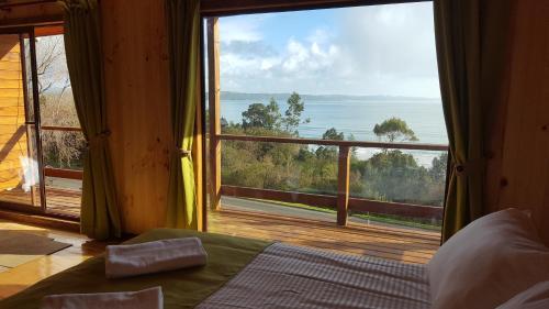 Hotel Y Cabañas Terrazas Vista Al Mar In Chile