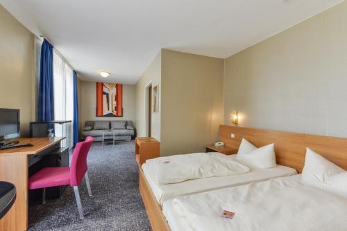 Hotel Fidelio photo 28