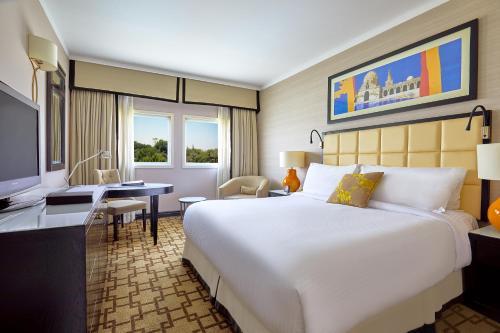 Hilton Cairo Heliopolis Hotel - image 5