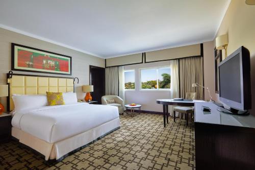 Hilton Cairo Heliopolis Hotel - image 4