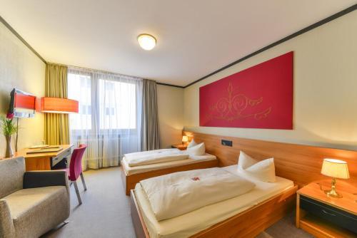 Hotel Fidelio photo 16