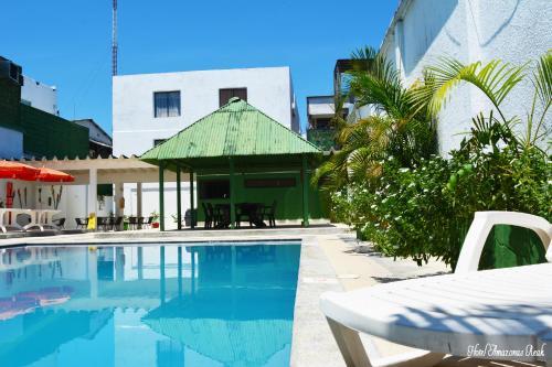 HotelHotel Amazonas Real