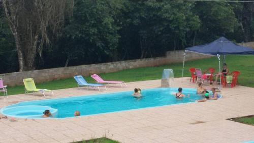 Foto de Hotel Termas do Prado