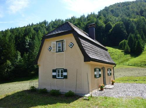 Jägerhaus - Hintersee