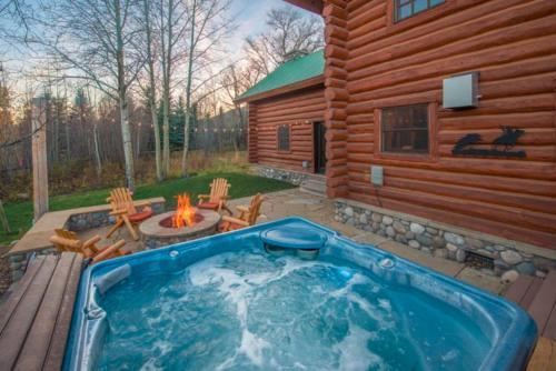 . Macker's Cabin