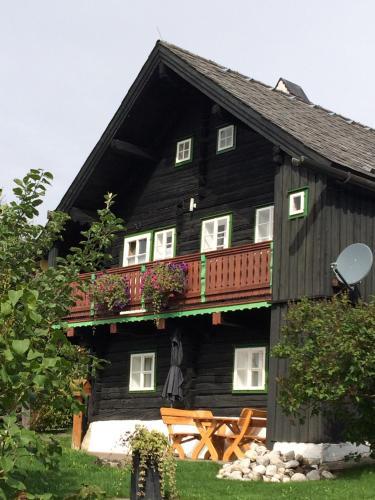 Knollhäusl Ramsau am Dachstein