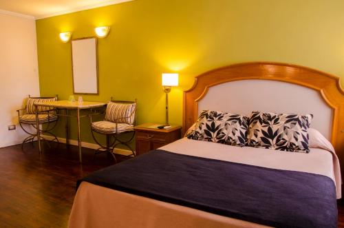 Opera Hotel Rio Cuarto in Argentina