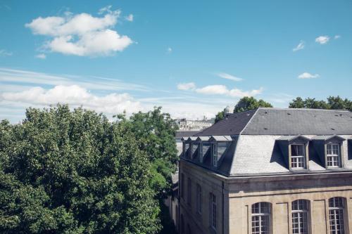 Timhotel Paris Gare de l'Est photo 52