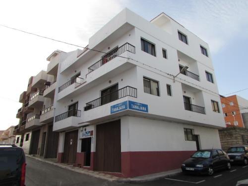 Apartamentos Tanajara