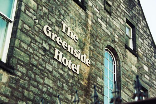 The Greenside Hotel (B&B)