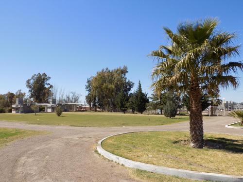 . Cabañas Plaza Norte
