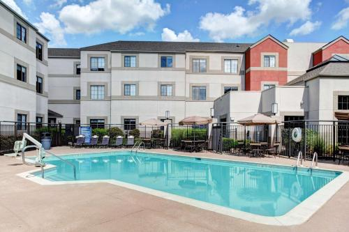 Hyatt House Morristown - Florham Park, NJ 07960