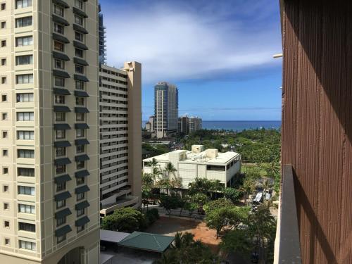 Royal Garden Of Waikiki - Honolulu, HI 96815