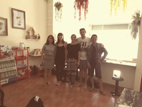 Thien Kim Guesthouse
