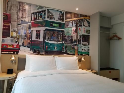 Travelodge Central, Hollywood Road photo 11