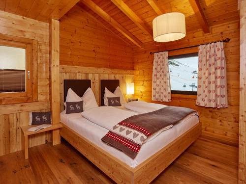 Zirbelhütte 1 - Chalet - Kühtai-Sellraintal