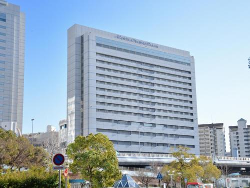 神户皇冠饭店