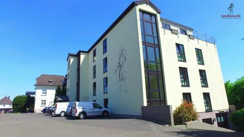 . Hotel Landsknecht
