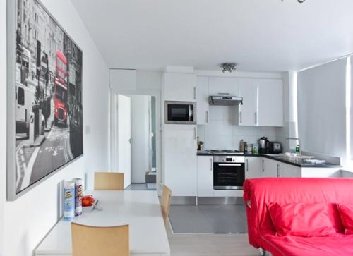 . 202 Apartments